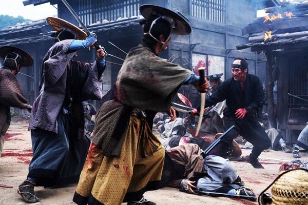barrie karate sensei talks martial art