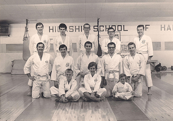 karate club 1969 web2
